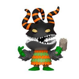Figura Funko Pop The Nightmare Before Christmas Demon 1 U