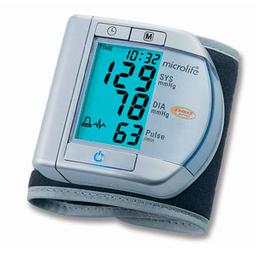 Baumanometro Digital De Muneca Microlife 1 U