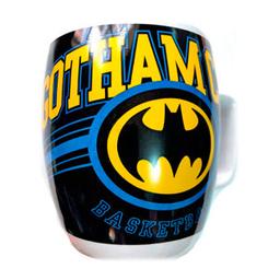 Taza Batman Gotham Redonda 1 U