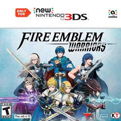 Juego Fire Emblem Warriors Nintendo 3DS RP