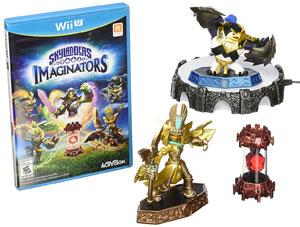 Videojuego Skylanders Imaginators Starter Pack 1 U