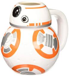 Taza Star Wars BB-8 Ceramica 1 U