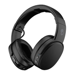 Audifonos Crusher Bluetooth Black 1 U