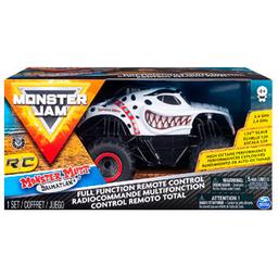 E-4 Monster Jam Rc 124 Mutt Dalmati