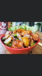 Pollo Shuang