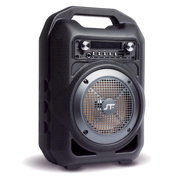 Bocina Boom para Karaoke STF 1 U