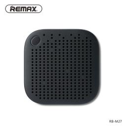 Bocina Metal Remax Rbm27 Bluetooth Azul 1 U