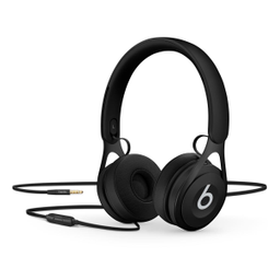 Audifonos Beats Ep Ml992be/a Negro