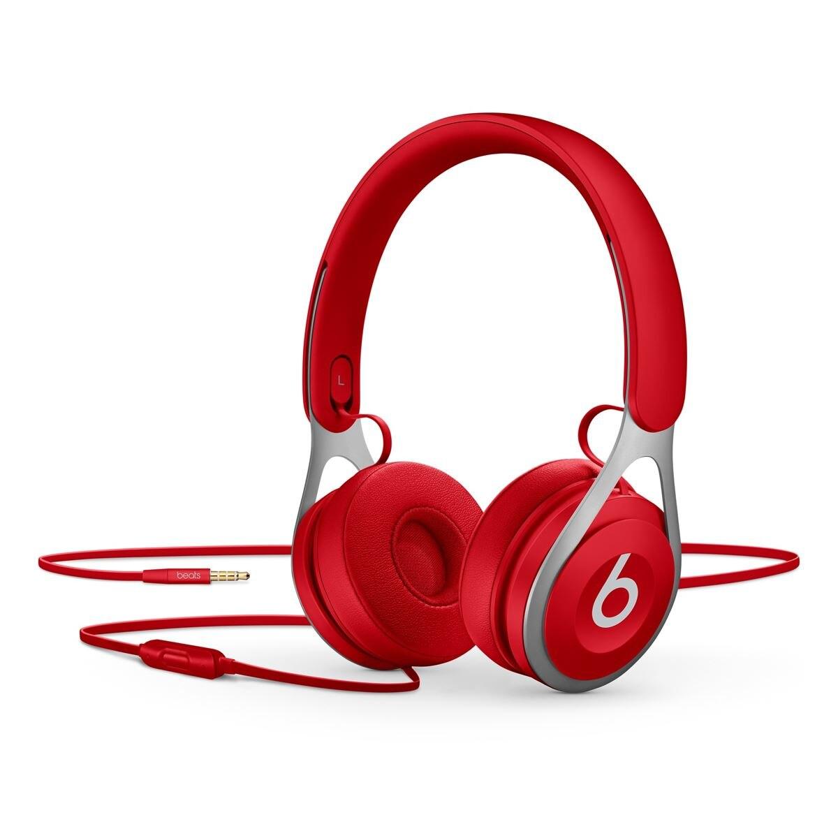 Audifonos Beats Ep Ml9C2Be/A Rojo 1 U