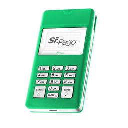 Dispositivo Pin Pad Contactless Srp 1 U