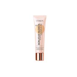 Loreal Base Bonjour Nudista Skin Tint Medium
