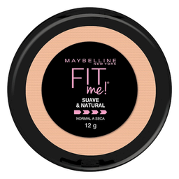 Maybelline Polvo Fit Me Caribe