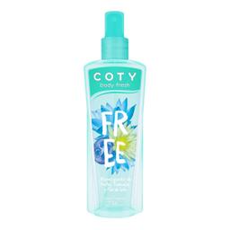 Body Fresh Coty Fragancia