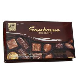 Sanborns Caja De Chocolates