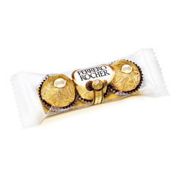 Chocolate Rocher 3 U