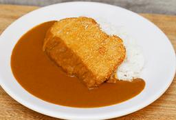 Curry y Tonkatsu