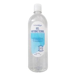 Gel Antibacterial Limpiatto 1 L