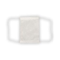 Cubrebocas Tricapa Liso 10 U