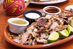 500 gr de Carne Tradicional