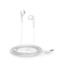 Audifonos Huawei Alambrico Am115 Blanco 1 U