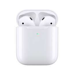 Audifonos Airpods Wireless Charge Apple 1 U