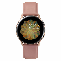 Smartwatch Samsung Active 2 Stainless Steel Gold