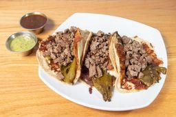 Tacos del Patron
