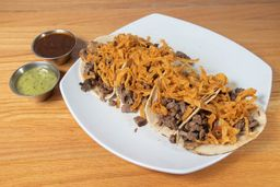 Tacos de la Doña