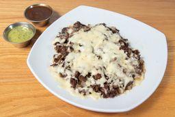 Tacos a la Maggi