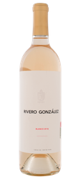 Vino Blanco Rivero González Cabernet Sauvignon 750 mL