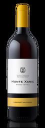 Vino Tinto Monte Xanic Cabernet Sauvignon 750 mL
