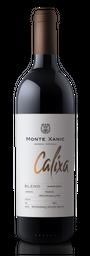 Vino Tinto Monte Xanic Calixa Blend 750 mL