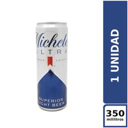 Michelob Ultra 350 ml