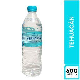 Tehuacán 600 ml