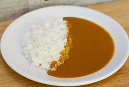 Curry con Arroz Gohan