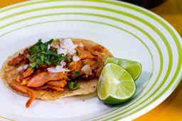 Combo Tacos de Pastor