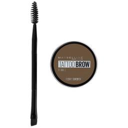 Maybelline Pomada Para Cejas Brow Tattoo Medium Brown