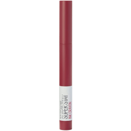 Maybelline Super Stay Ink Crayon Nude 45 Hustle In He