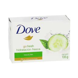 Jabón de Tocador Dove Go Fresh Revigorizante