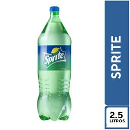 Sprite 2.5 L