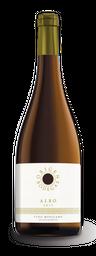 Vino Blanco Albo Garnacha Blanca Bodegas Origenes Botella 750 mL