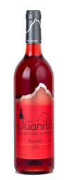 Vino Rosado San Juanito Botella 750 mL