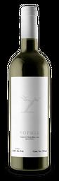 Vino Blanco Sophie Blanco Chenin Blanc 70% Santa Elena 750 mL