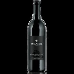 Orlandi Vino Tinto Cabernet Sauvignon Malbec La Redonda 750 mL