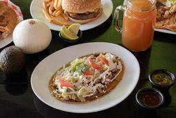 Huarache de Cerdo