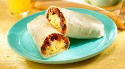 Burrito de Huevo