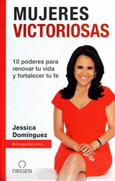 Mujeres Victoriosas - Jessica Domínguez