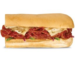 Sándwich Pizza 15 cm