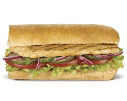 Sándwich de Pollo 15 cm