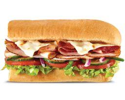 Sándwich Melt 15 cm